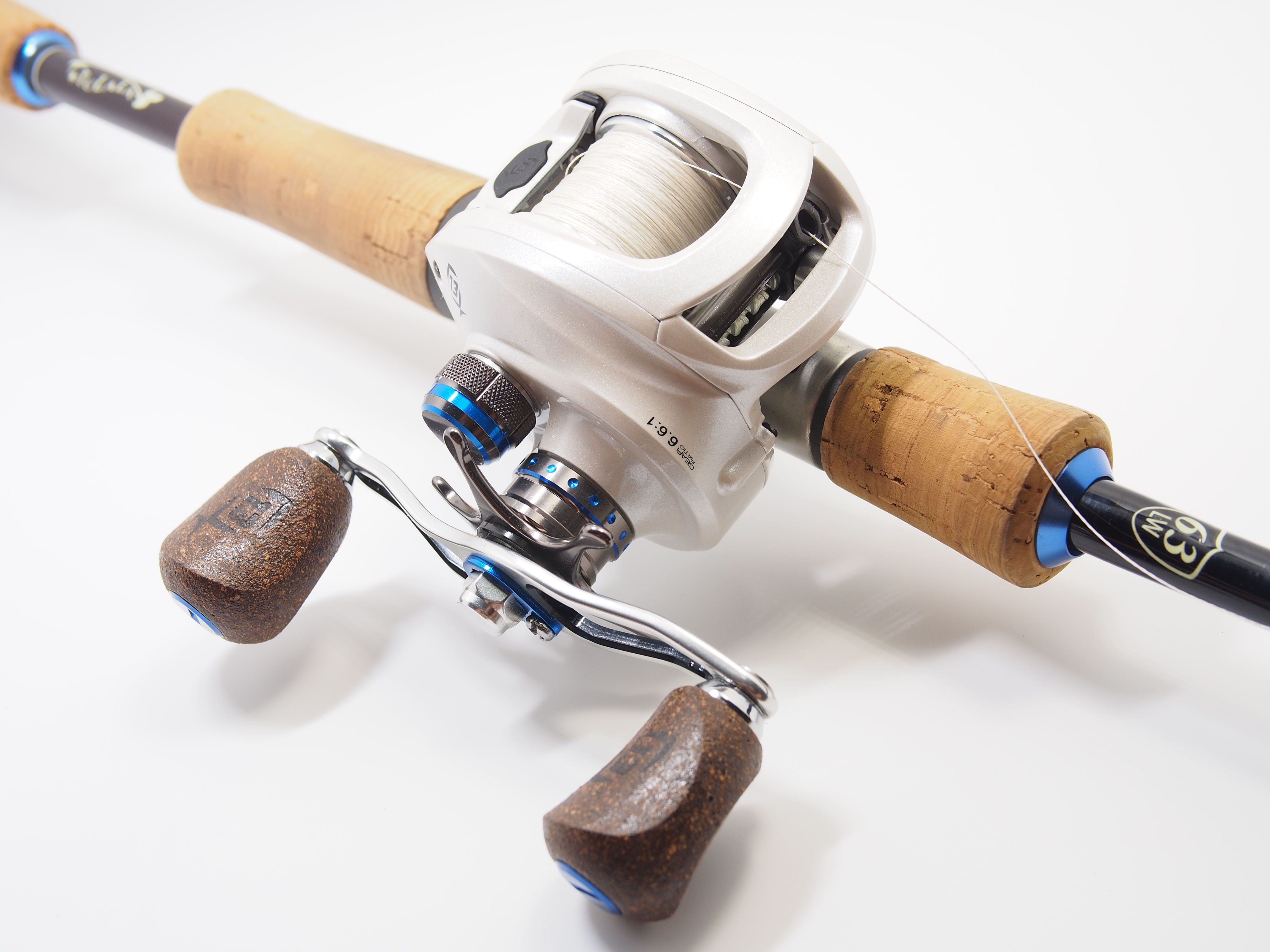 13fishing usa concept a c baitcasting reel for Concept fishing reel